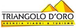 Logo agenzia Triangolo d'oro